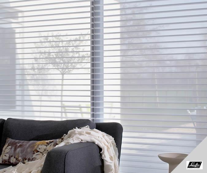 Slaapkamer Zonwering : Verduistering in kantoor slaapkamer home movie ...